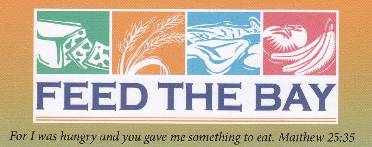 Be Part of Something BIG! Help Donate 190,000 Pounds of Food in April!