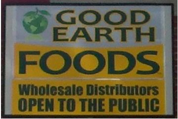Good Earth Foods Tampa