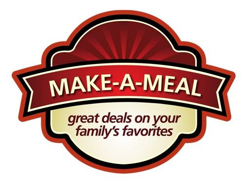 Winn Dixie Make-A-Meal: Entire Family Dinner with Dessert for Under $15! (6/3 – 6/9)