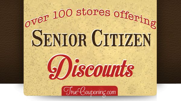 The Best Senior Citizen Discounts That Will Save You Money