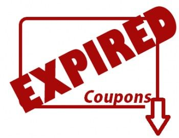 Clean Out Your Expired Coupons (Updated 5/27/12)