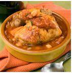 Spanish-Style Chicken Stew Recipe