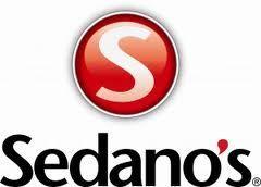 Sedano's Logo