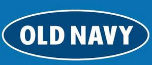 Old navy birthday