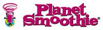 Planet smoothie birthday