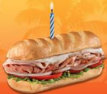 Free Birthday Meal Deal. A FREE Medium Sub. NPN; Deal valid on your birthday and 6 days after. To receive this deal please sign up for the Firehouse Subs email list .