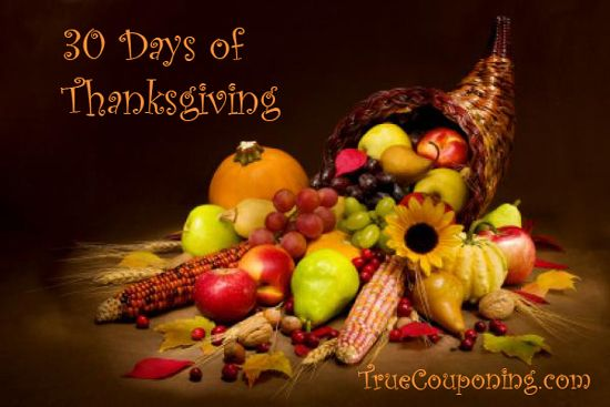 30 Days of Thanksgiving: Day 5 (Hubby James and Music)