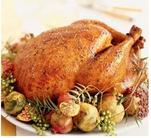 Tips for Cooking Your Turkey
