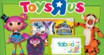Groupon Deal: $10 for $20 Worth of All Toys, Games, Electronics, and Kids' Clothing at Toys R Us/Babies R Us!  EXPIRES TONIGHT