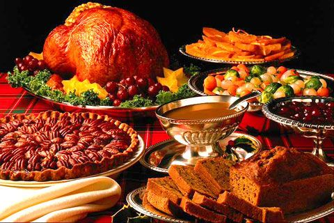 Price Comparison for Your Thanksgiving Dinner (11/20 – 11/26)