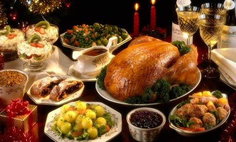 Price Comparison for Your Christmas Dinner (12/11 – 12/17)