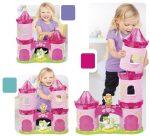 Amazon.com:  Mega Bloks Lil' Princess 3-Story Enchanted Castle ~ $21.99