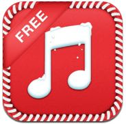 Christmas App of the Day: Christmas Music ~ 10,000 FREE Christmas Songs!