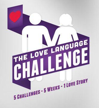 Valentine's App: Take the Love Language Challenge