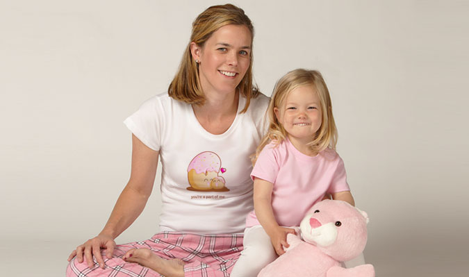 Plum District: Design Your Own Pajamas a $44.50 Value – ONLY $25! ~ Ends 1/27!