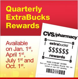 Quarterly Bucks