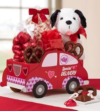 Valentine's Day Deal:  $15 for $30 worth of Flowers and Gifts from 1800Flowers.com!