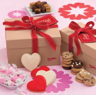 Mrs. Fields Discount Code for FREE 2 Day Shipping Upgrade!  Get It There for Valentine's Day!