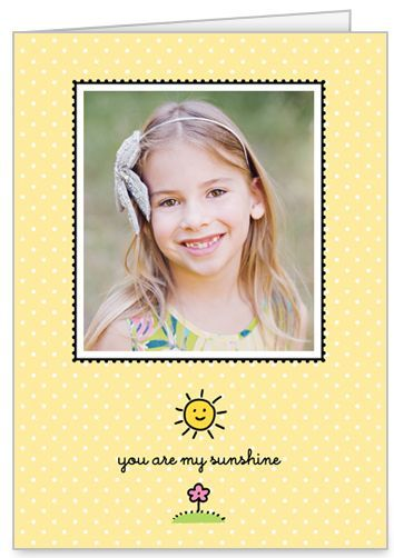 LAST DAY!!!  FREE Greeting Card from Shutterfly.com with Discount Code!