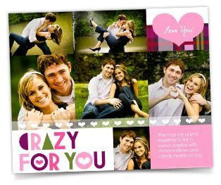 Smilebox.com:  FREE Printable Valentine's Day Collage!