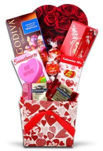 Walmart.com:  FREE Shipping on Valentine's Day Candy Gifts!