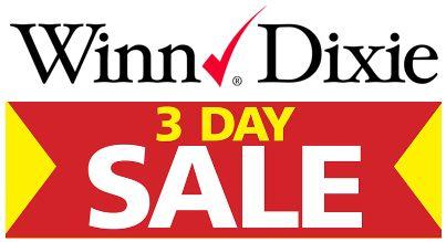 Winn Dixie 3 Day Sale 10/26 – 10/28 {Green Cabbage $0.39/lb & Tide Detergent $3.50 Each!}