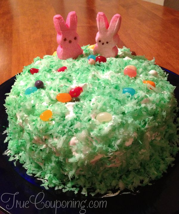 Coconut-Cake-Dressed-Up-for-Easter