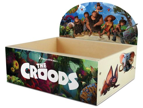 Croods Planter