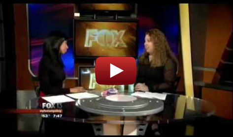 Fox 13 Sunday Savings Segment ~ Six Things You Should NEVER Pay For!