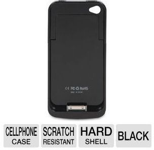 TurboJuice Backup Battery Case for iPhone® 4/4S ONLY $9.99! ~ 3/12/13 Only