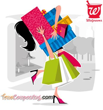 Walgreens-Shopping