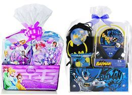 Get Your Easter Baskets at Walmart.com ~ Filled or Ready to Be Filled!