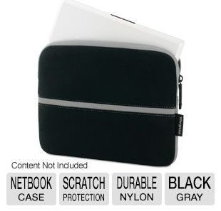 Targus Case for Your Netbook Only $9.99! Ends 5/1