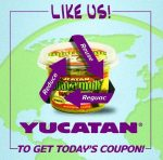 **HOT** FREE Yucatan Guacamole Printable Coupon!!!