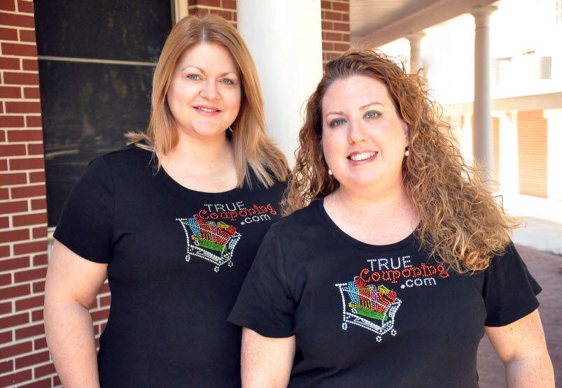 Kati & Melisha TC shirts