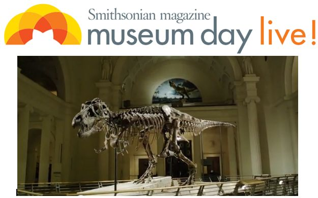FREE Admission to Museums on Saturday, September 26, 2015 ~ 2 FREE Guests per Family