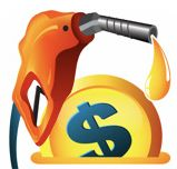 Fox 13 Sunday Savings Segment ~ All About Saving Money on Gas!