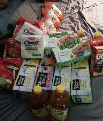 A True Couponing Testimonial from Kaydee Jo!