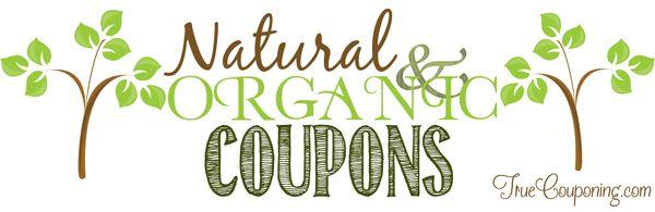 Natual-and-Organic-Coupons-List