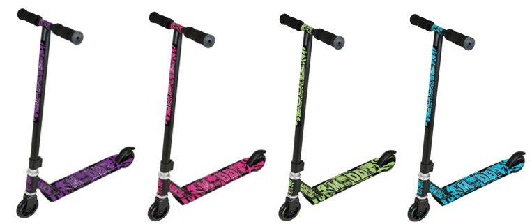 Walmart Rollback Price on Madd Gear MGP BP1 Scooter – $19.97!