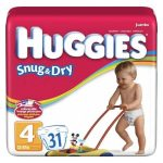 CHEAP Huggies Diapers @ CVS ~ Print NOW for Sunday!