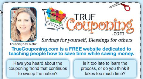 Maximize Your Savings Article! ~ Tampa Bay Times