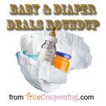 Baby&DiaperDealsRoundup