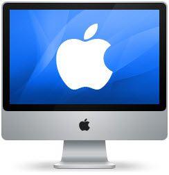 Mac Computer Icon