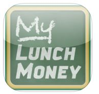 App of the Week: My Lunch Money