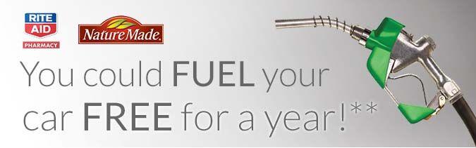 RA Free Fuel