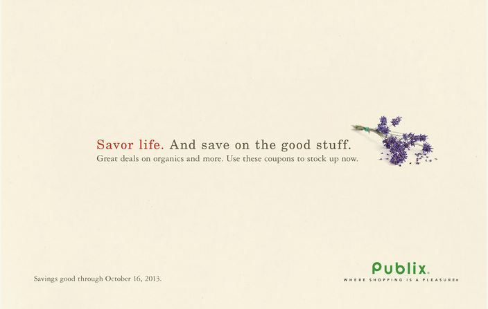Savor Life And Save On The Good Stuff