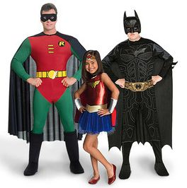 Zulily.com:  Halloween Costumes from Spooky to Kooky!  Ends 9/26