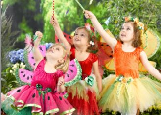 Plum District:  Spend $30 Get $50 to Spend on Tutus, Wings, Wands and Crowns ~ Ends 10/10!