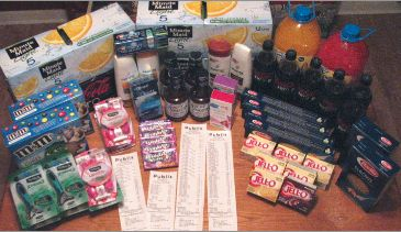 A True Couponing Testimonial from Kerrie!